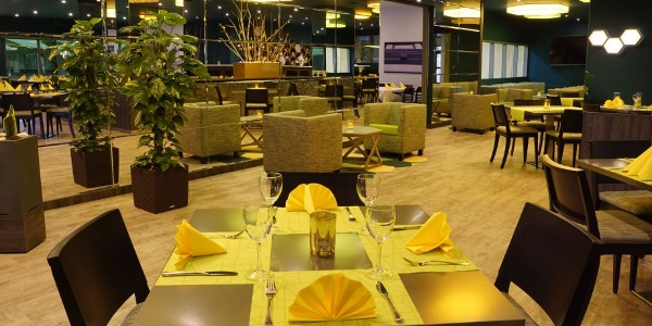 Hotel-Restaurant Auefeld