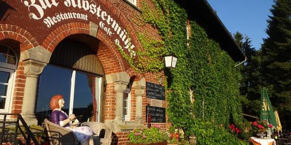 Zur Klostermühle