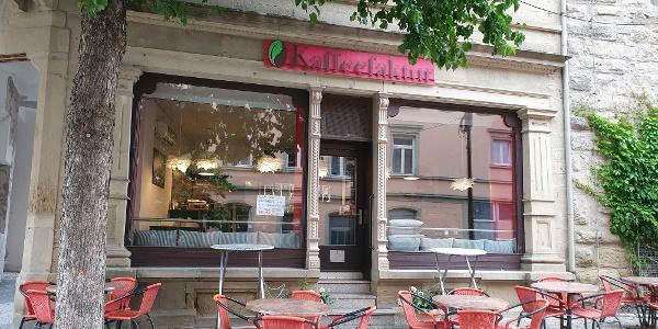 Rösterei Kaffeefaktur, Eppingen, Altstadtstr. 1