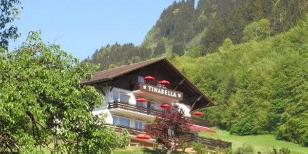Tinabella