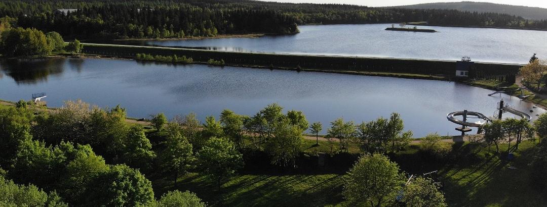 Naturbad Galgenteich
