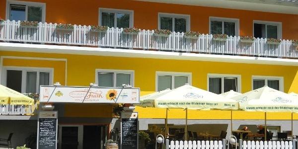Restaurant-Pension Fuith
