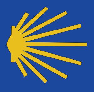 Logo Pilgerwege Slowenien