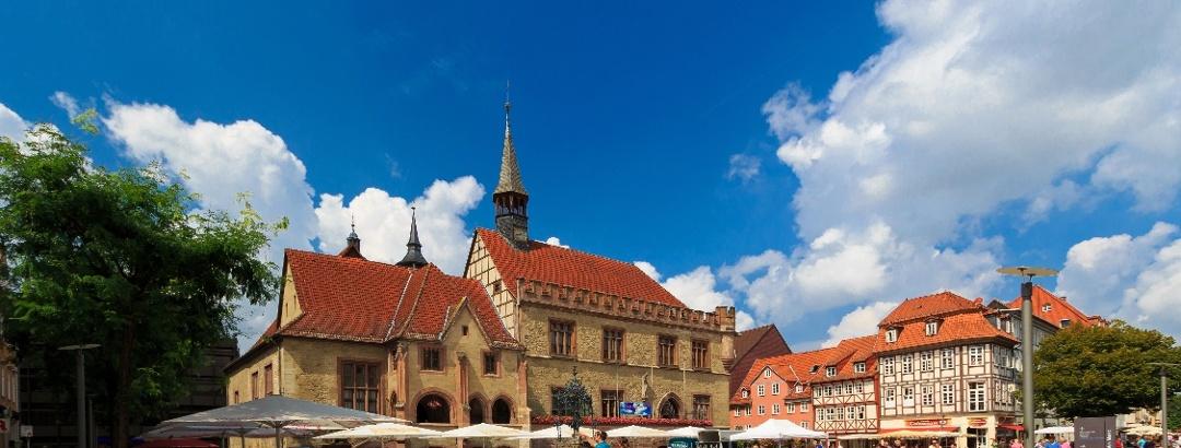 Universitätsstadt Göttingen