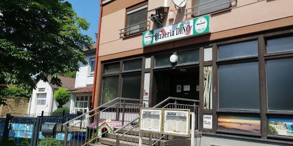 Pizzeria Dino