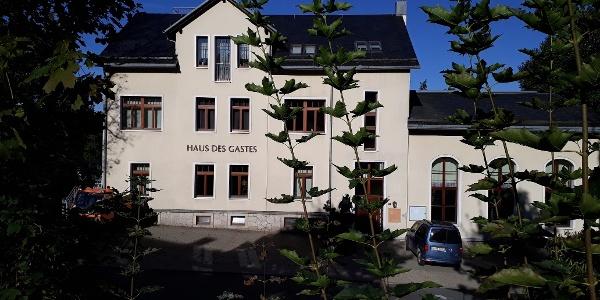 Haus des Gastes Schnarrtanne