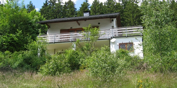 Ferienhaus Eisenstein