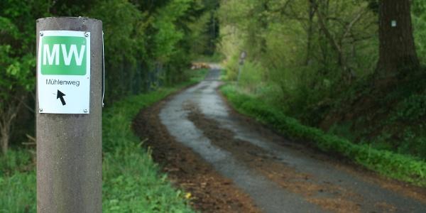 Mühlenweg