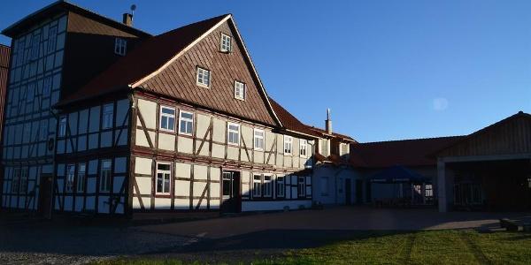 Gässtehaus Zur Bruchmühle