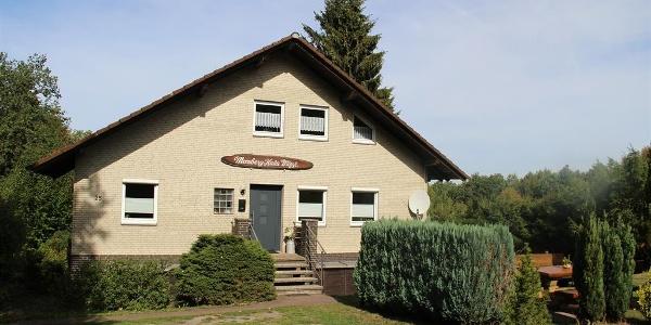 Hauseingang