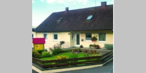 Ferienwohnung Haus Hansmann
