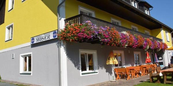 Gasthaus Moser