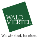 标志 Waldviertel Tourismus