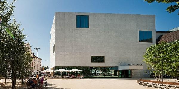 vorarlberg museum, Bregenz