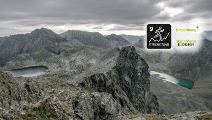 Schladminger Tauern Trail - Trail #09 in Schladming