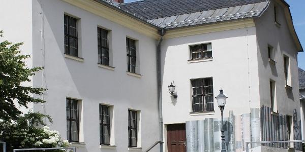 Stadt- und Kreisbibliothek Greiz