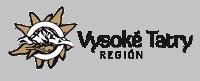 Logotipo Región Vysoké Tatry