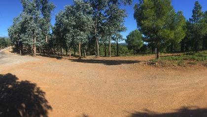 Accès Forêt Domaniale