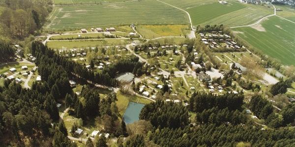 Campingplatz am Mühlenteich Lingerhahn