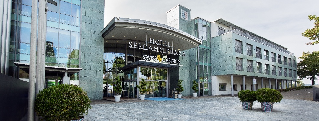 Seedamm Plaza, Pfäffikon SZ