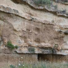 Weinheimer Trift als geologisches Wunder