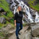 Profielfoto van: Marie B.