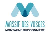 Logotipo Massif des Vosges