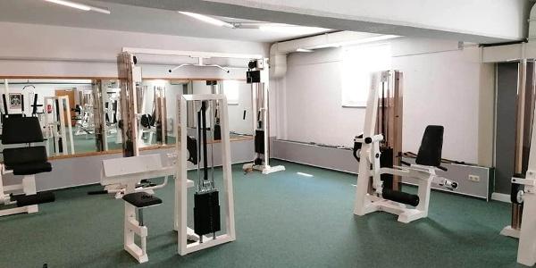 Fitness Studio Altenberg