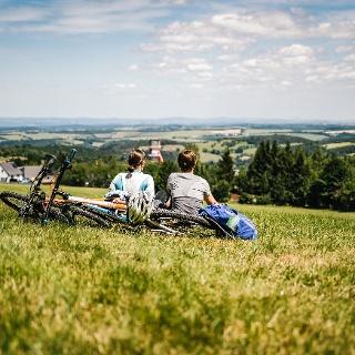 Altenberg im Sommer