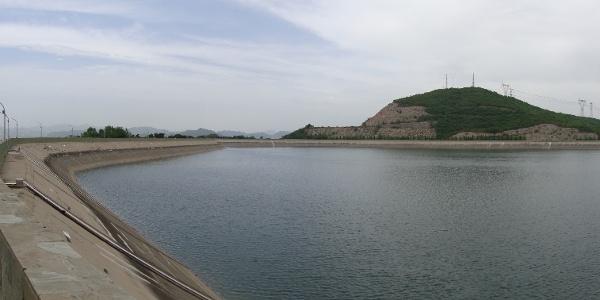 蟒山天池 - Heaven pool on Mangshan Mountain - 2012.05 - panoramio