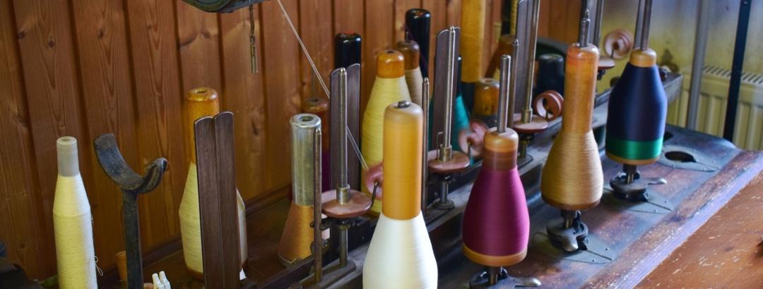 Strumpffabrik Gornsdorf