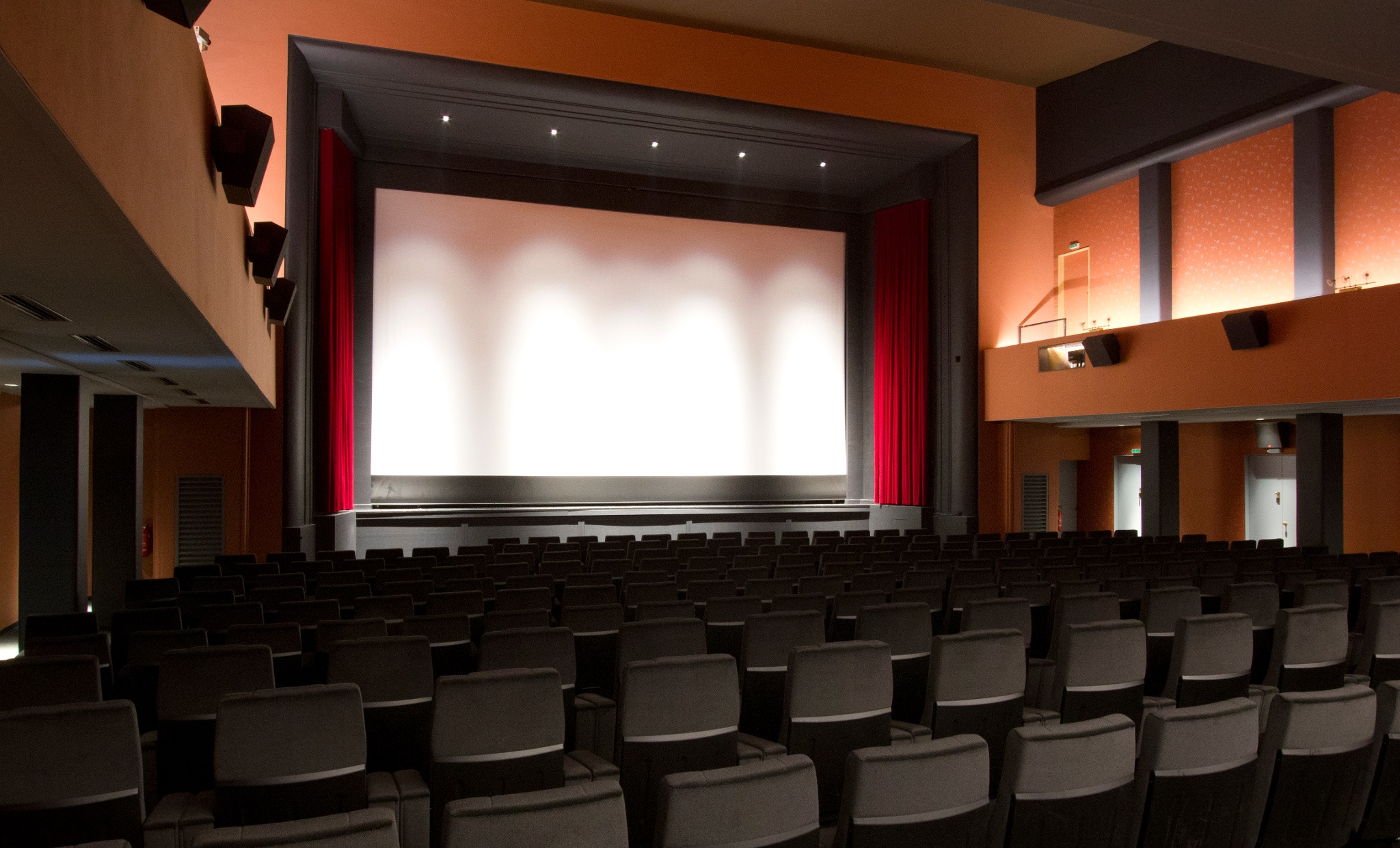 Tübingen Kinos