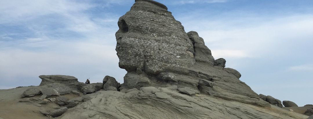 Sfinxul, Munții Bucegi