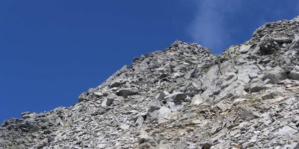 Piz Rondadura (3016 m)