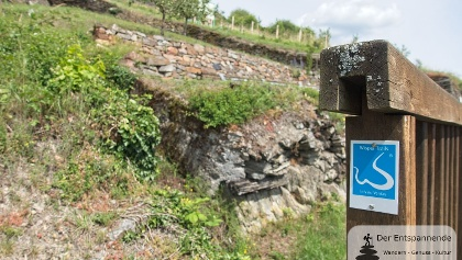 In Vino Veritas - Aufstieg von Lorch aus