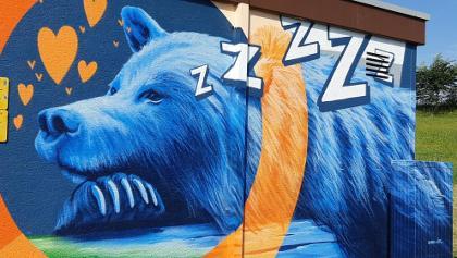Der Bär vom Bärenstein