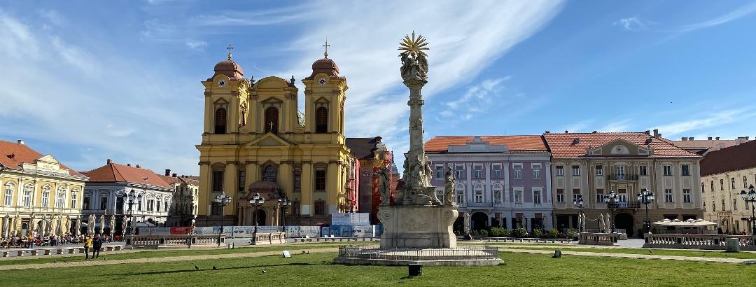 Catedrala Romano-Catolică (Domul)