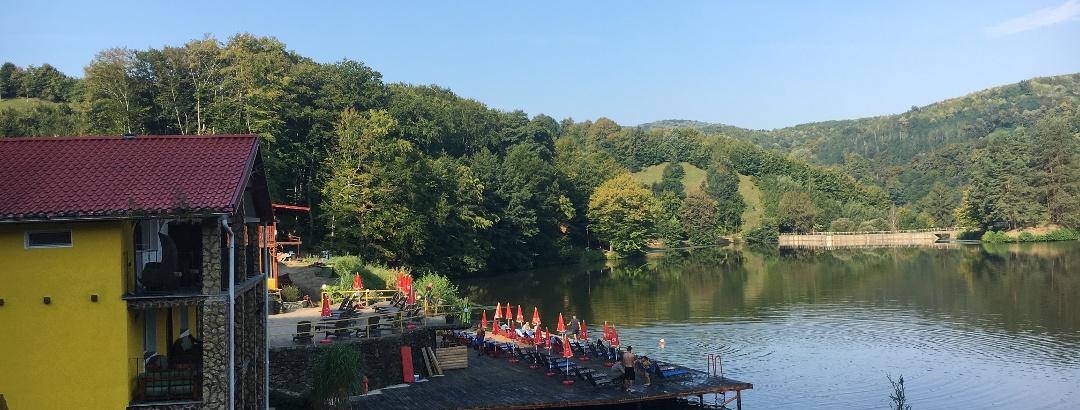 Lacul Dognecea