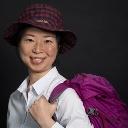 Profilbild von Ayako Erhart
