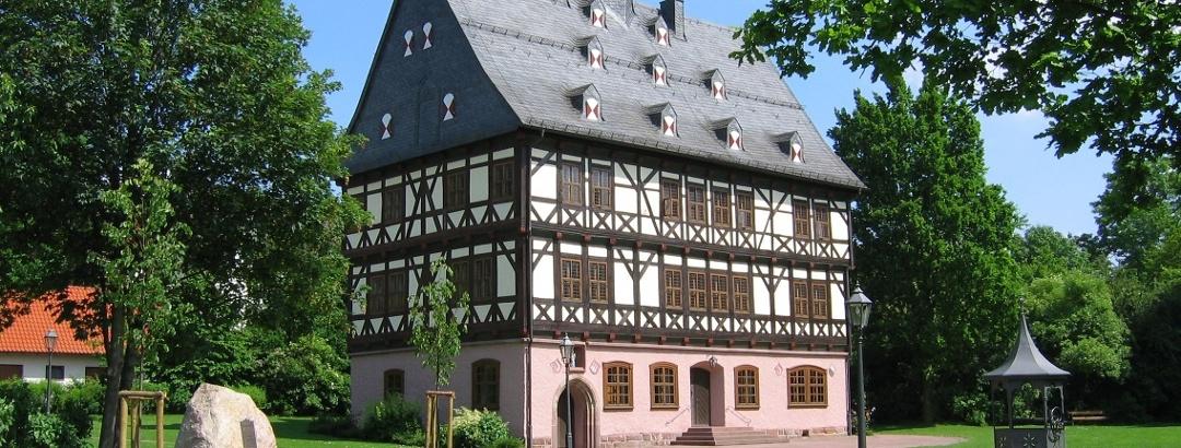 Schloss Gieboldehausen