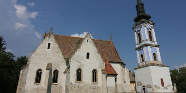 Ráckevei szerb ortodox templom