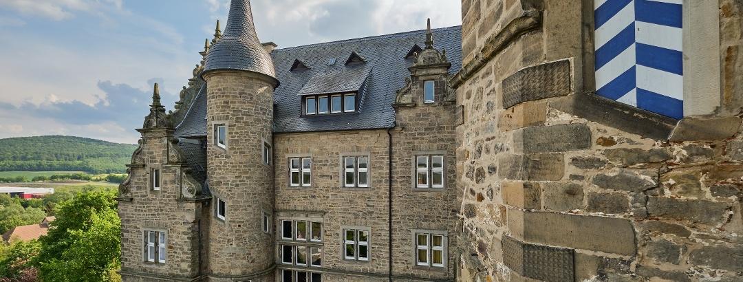 Burg Adelebsen