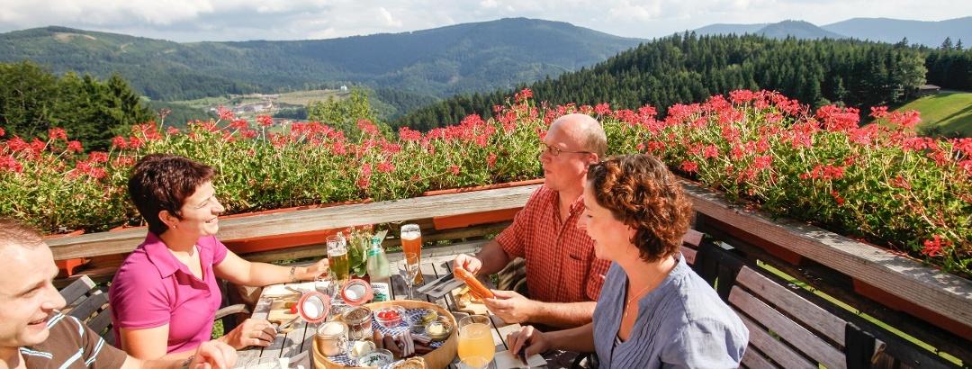 Gastronomie in Bad Peterstal-Griesbach