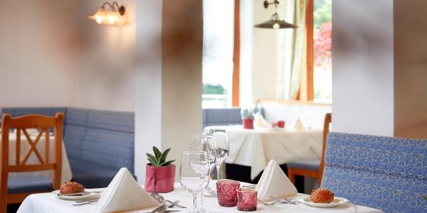 Restaurant Ayurveda Resort Mandira
