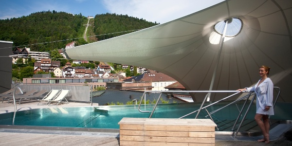 Palais Thermal Bad Wildbad