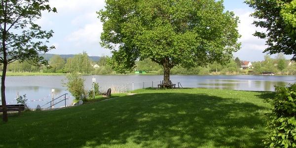 Lengenweiler See