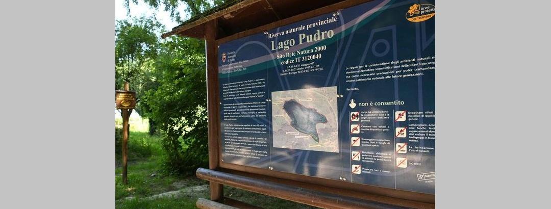 Lago Pudro