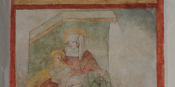 Brand, Katholische Pfarrkirche Mariä Himmelfahrt 3