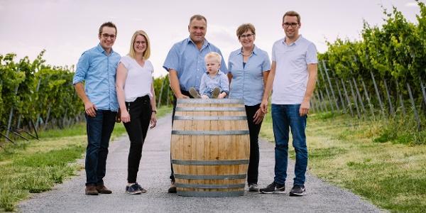 Familie Kinzinger
