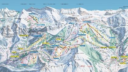 The Top Ski Resorts In Adelboden